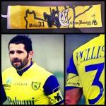 Capitano Pellissier - Chievo Verona